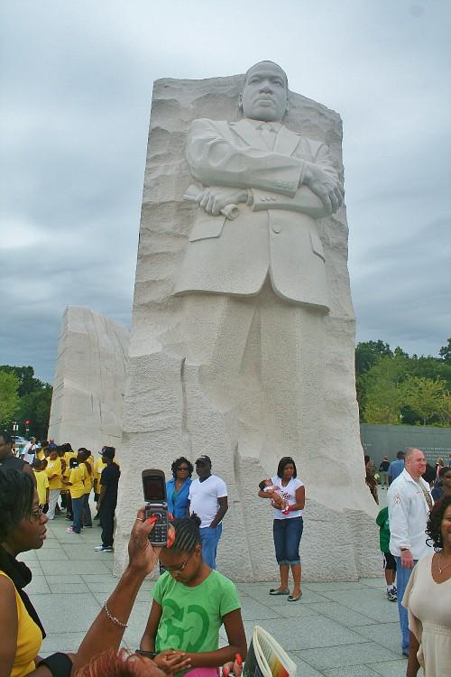 Moore Family ReUnion DC Memorials Trip (45)