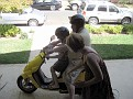 kids and scooter 10