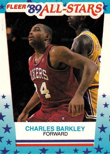 1989-90 Fleer All-Stars #04 (1)