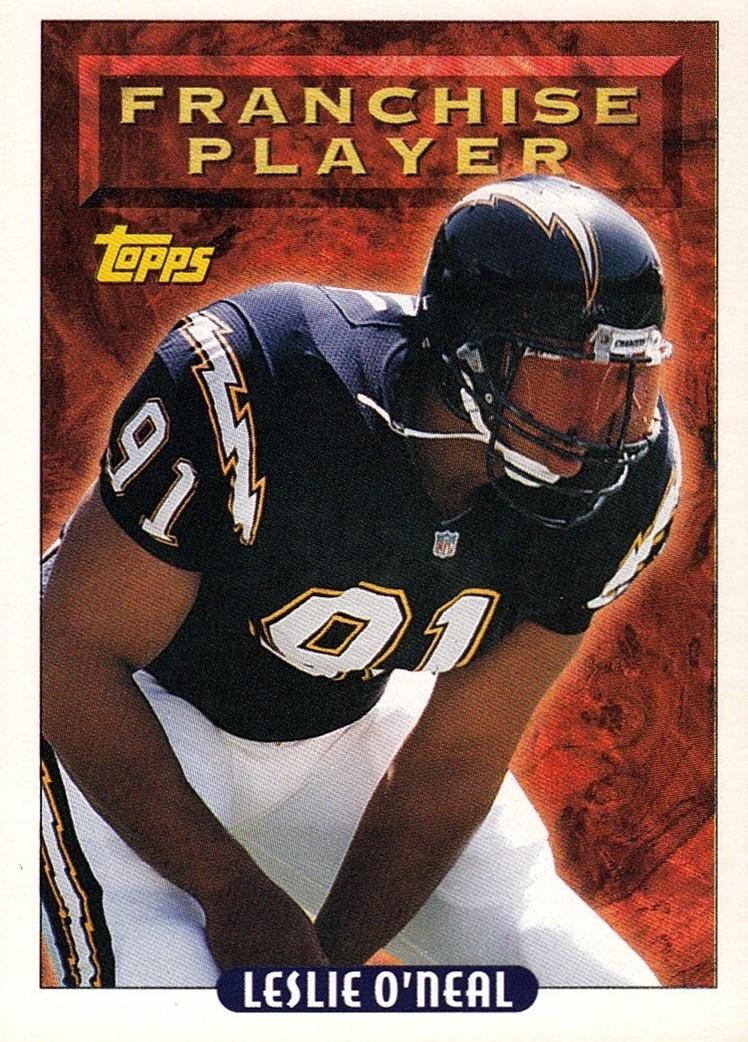 1993 Topps #087 (1)
