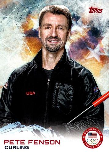 2014 US Olympic & Paralympic Team & Hopefuls #032 (1)