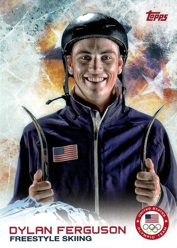 2014 US Olympic & Paralympic Team & Hopefuls #033 (1)