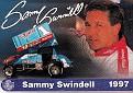Sprint 1997 Sammy Swindell