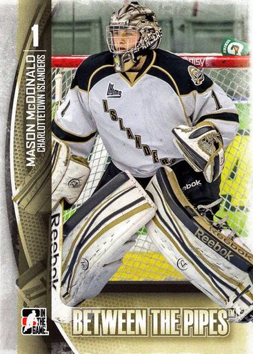 2013-14 In the Game Between the Pipes #063 (1)