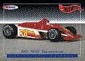 1993 Hot Wheels 25th Anniversary #18 (1)