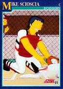 2016 Baseball Card Breakdown Homer at the Bat #14 (1)