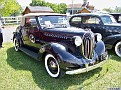 1938 Plymouth