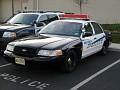 NJ - Delanco Police