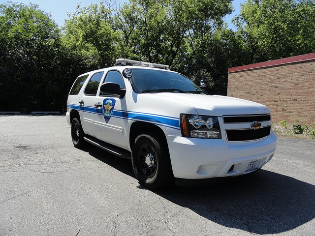 IL - Evanston Police