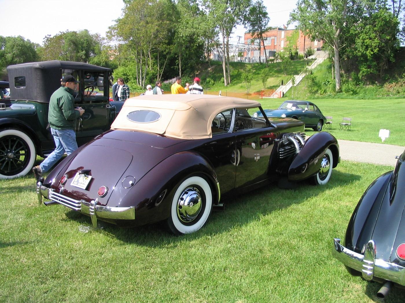 Orphan Car Show 2003 025