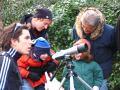 Central Park Owl Watchers Jan 2005
