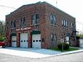 DANIELSON - FIRE STATION