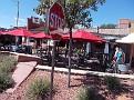 Downtown Sedona, AZ