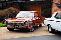 28 1963 Chrysler Turbine Car