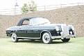1957 Mercedes-Benz 300 SC coupe