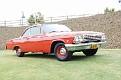 1962 Chevrolet Bel Air 409 hardtop