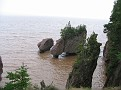 New Brunswick - Bay of Fundy - Hopewell Rocks18