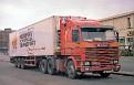 WIA 3414   Scania 142M 6x2 unit