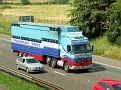 X159 RFR   Volvo FH12.460 Globetrotter XL 6x2 unit