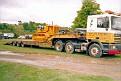 N28 TSH   Leyland DAF95.400ATi 6x2 unit