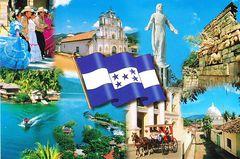 Honduras NS