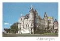 ANTWERPEN - Het Steen Castle