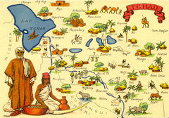 00- Map of Chad