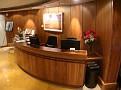 Concierge Lounge Deck 11