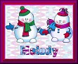 Snowpals TaMelody