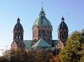 Sankt Lukas Kirche