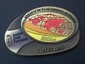 200km Brevet 17.03.2012