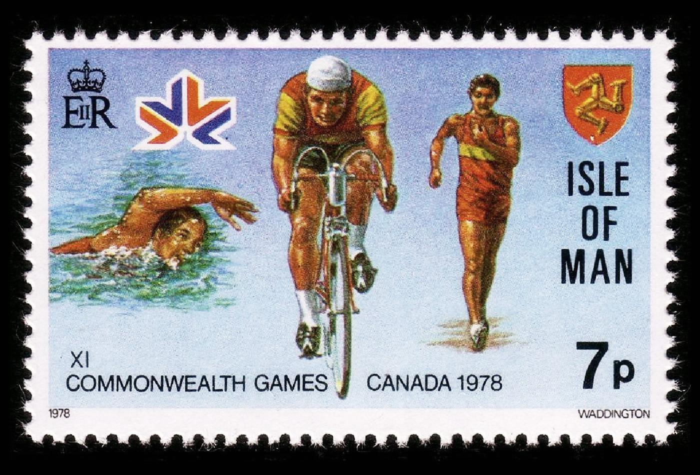 XI Commonwealth Games