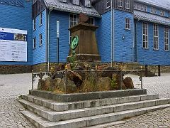 Denkmal Friedrich Adolph Roemer