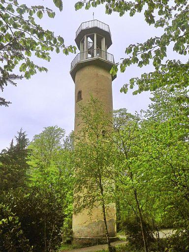 Aussichtsturm Lemgoer Stadtwald