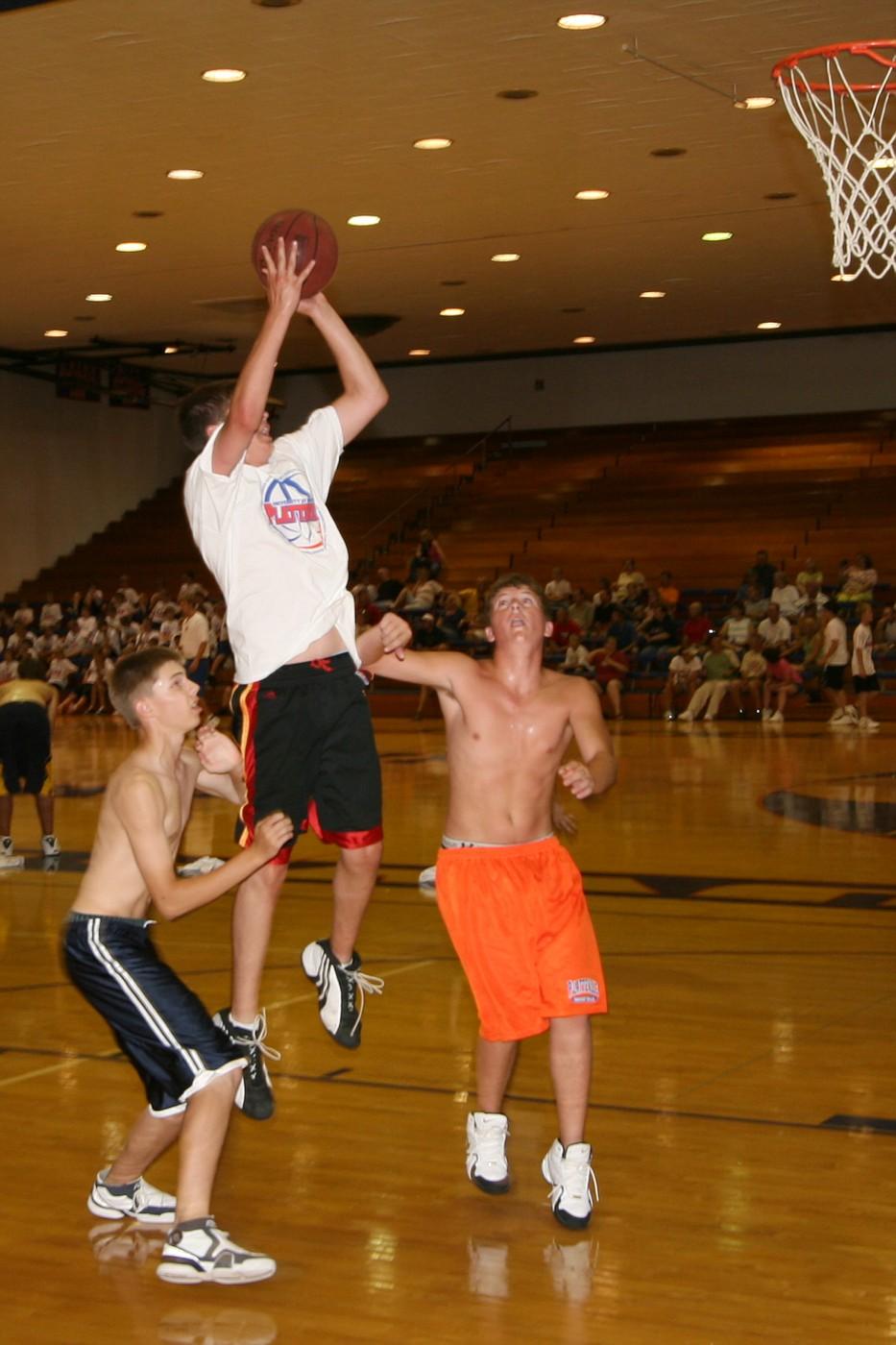 Brent Platteville 2007 - 2