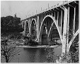 136 - Henly Street Bridge, Knoxville, TN.