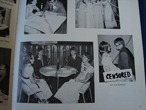 FayetteIaHighSchool1969Annual025