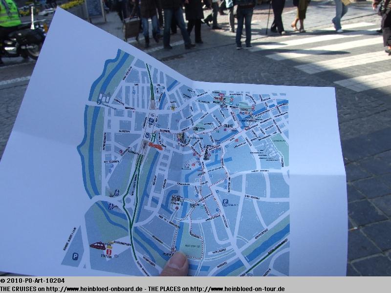 HeinBloeds Cruise Guides Bruges Belgium Impressions