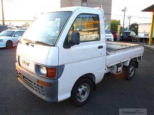 1996 Daihatsu Hijet Truck
