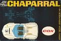 CoxChaparral
