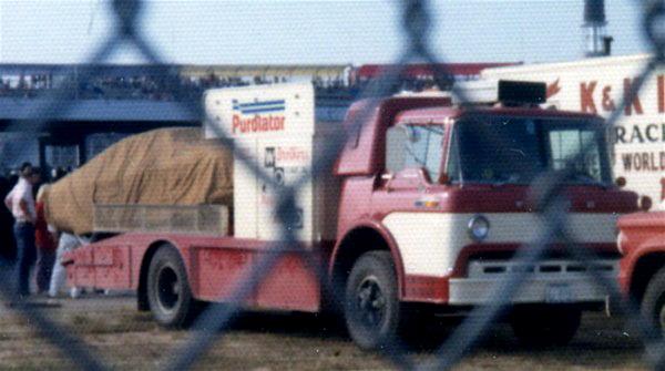 Wood-Brothers Hauler Char 1973