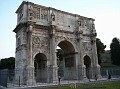 Arch of Constatine 315 AD