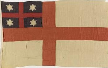 Shaw Savill Line Flag
