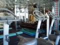 Gym - Oceanic