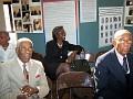 Mr Carmeleau Monestime, Marie Toussaint, Mr Viter Juste