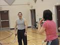 Badminton 23 March 2007