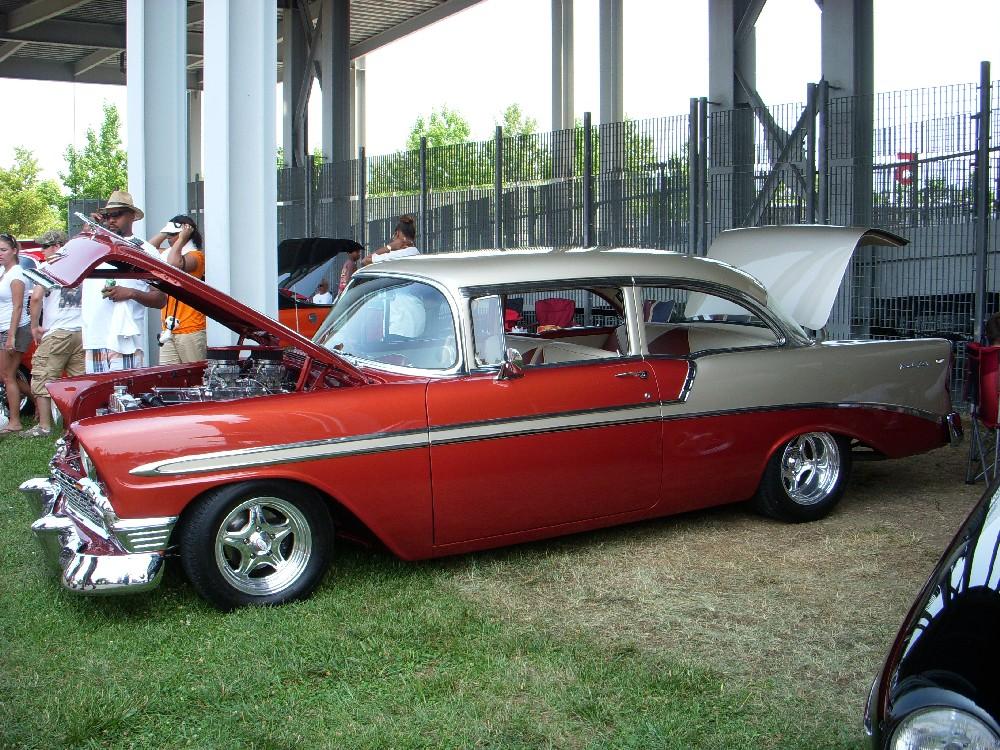 Good Guys Car Show In Nashville Photo Chevy Goodguys Nashville - Good guys car show in nashville