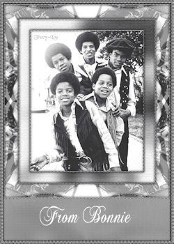 Michael Jackson 2From Bonnie