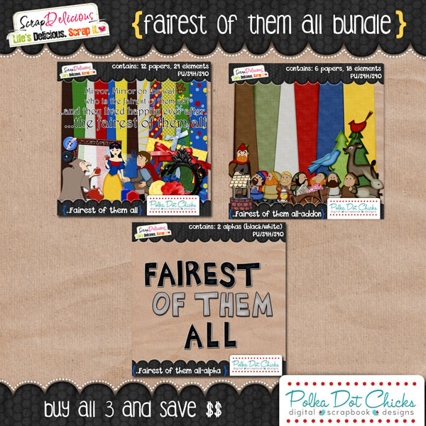 FairestBundle