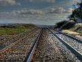 Brewongle Railway line 002